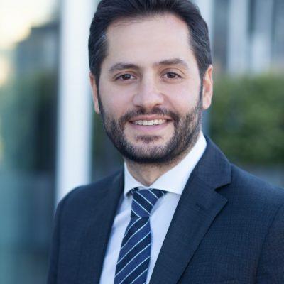 Javier Mérida